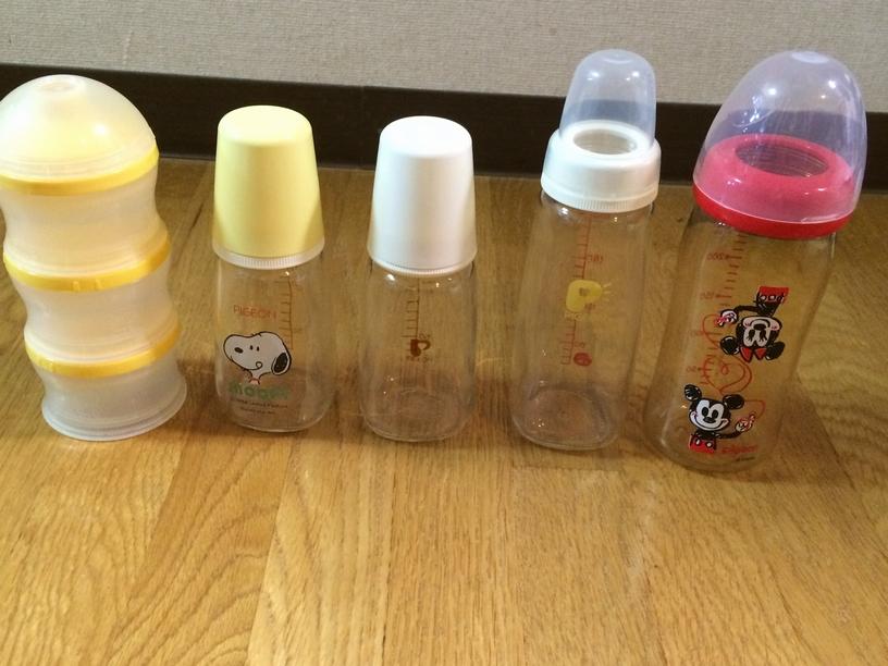 赤ちゃんとお出かけミルク。外出時に必要な持ち物とオススメの魔法瓶。