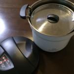 圧力鍋のデメリットと、保温調理器シャトルシェフのメリット。その違いは何なのか!?