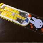 保育園&幼稚園のお箸セット。スライド式をオススメする理由。