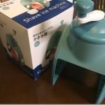 CAINZ製品はコスパが良い。カインズホームで家庭用の手動かき氷器を購入。