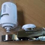蛇口直結型浄水器「トレビーノ スーパースリム SX703T」と「クリンスイ モノ MD101-NC」の違いを徹底比較。