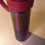 自宅で簡単。ハリオの水出し珈琲ポットを使ったアイスコーヒーの作り方。